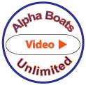 The AlphaBoats AR-101 AquaRake Water Management Boat Video